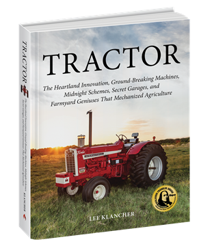 Picture of TRACTOR: Red Edition - copy