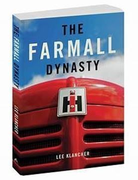 Picture of Farmall Dynasty - copy
